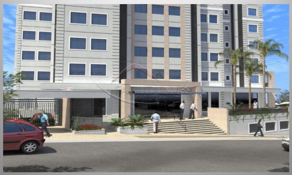 Alugar Salas Comerciais em Edifícios / Salas comerciais em Ribeirão Preto apenas R$ 1.400,00 - Foto 3
