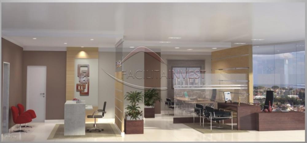 Alugar Salas Comerciais em Edifícios / Salas comerciais em Ribeirão Preto apenas R$ 1.400,00 - Foto 5