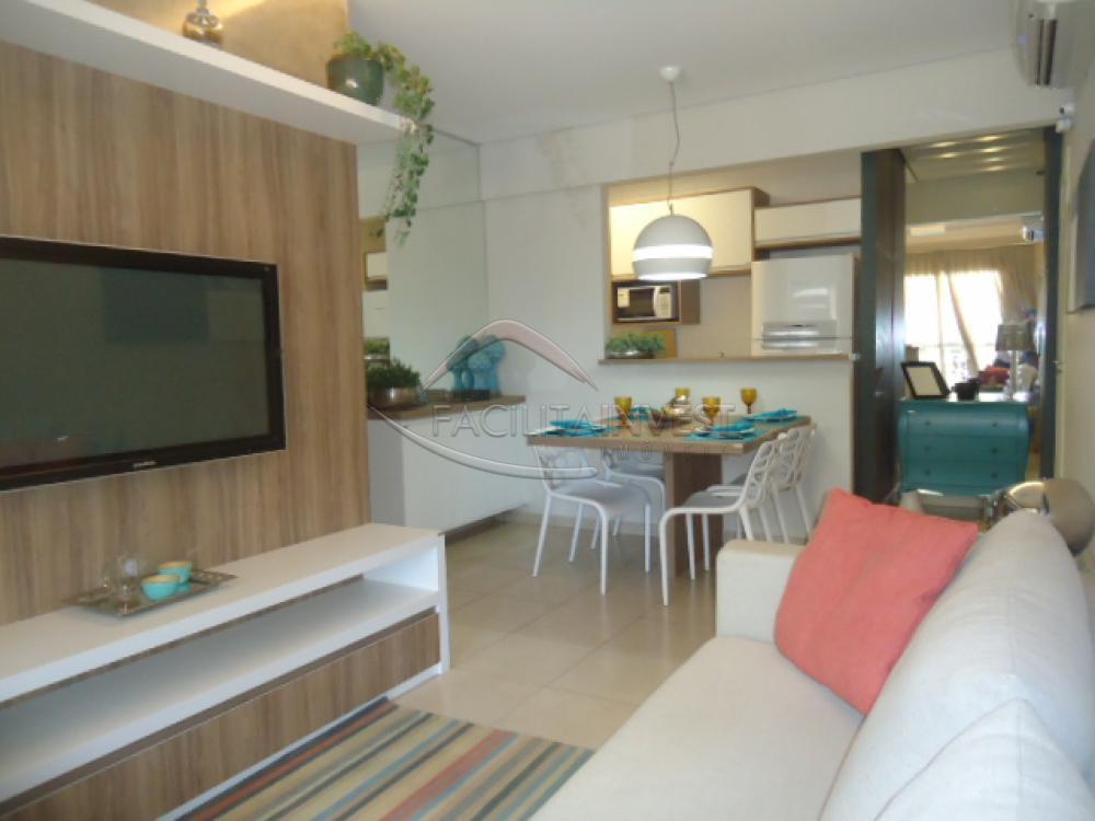 Comprar Apartamentos / Apart. Padrão em Ribeirão Preto apenas R$ 335.000,00 - Foto 2