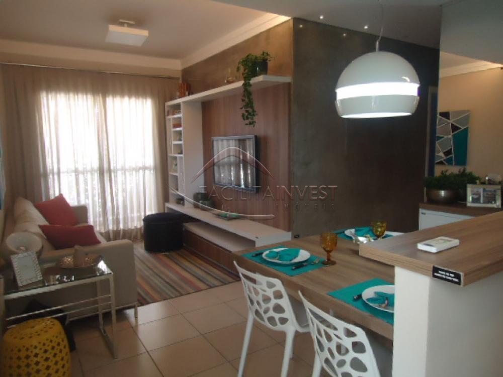 Comprar Apartamentos / Apart. Padrão em Ribeirão Preto apenas R$ 350.970,00 - Foto 1