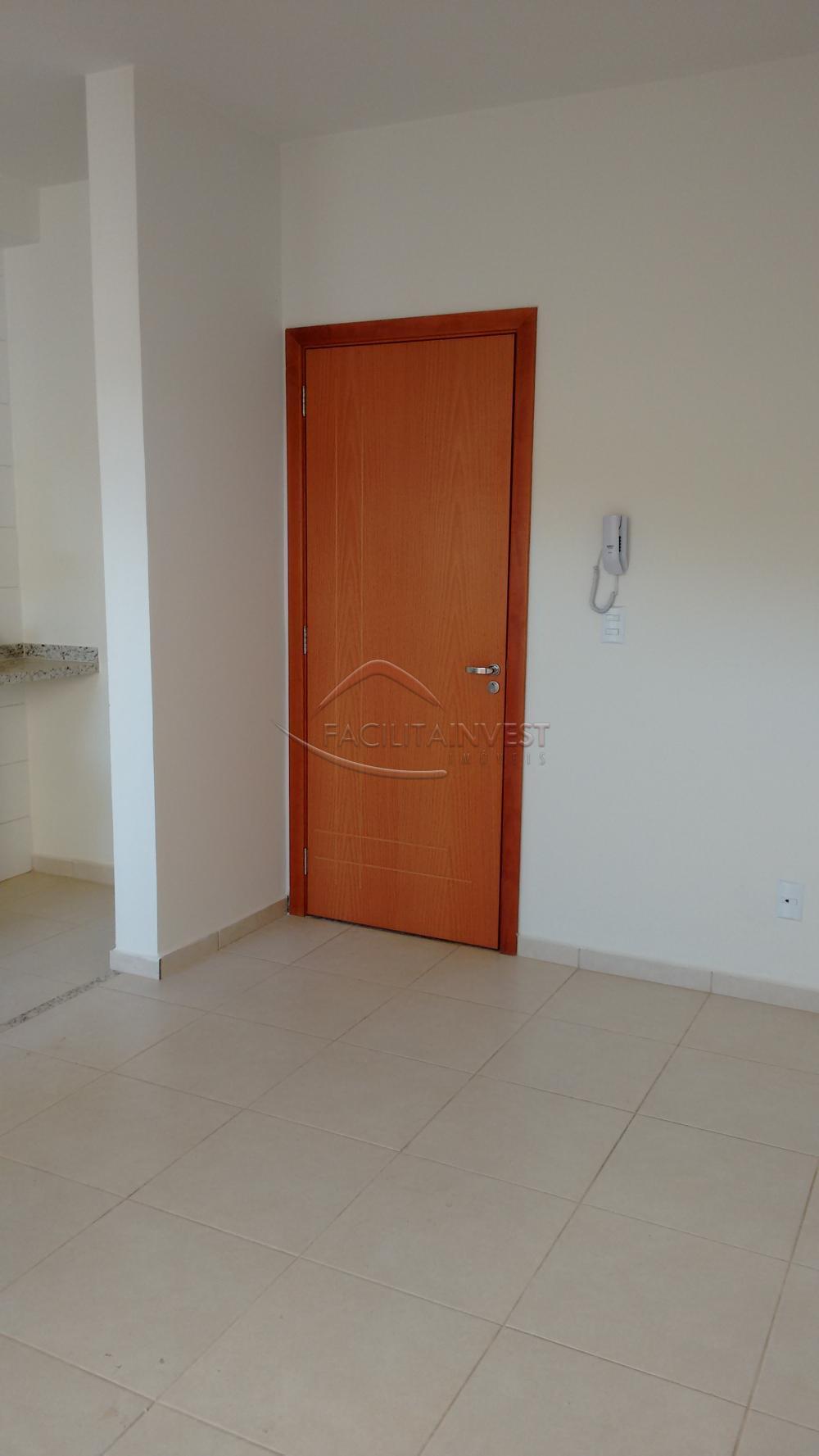Alugar Apartamentos / Apart. Padrão em Ribeirão Preto apenas R$ 600,00 - Foto 4