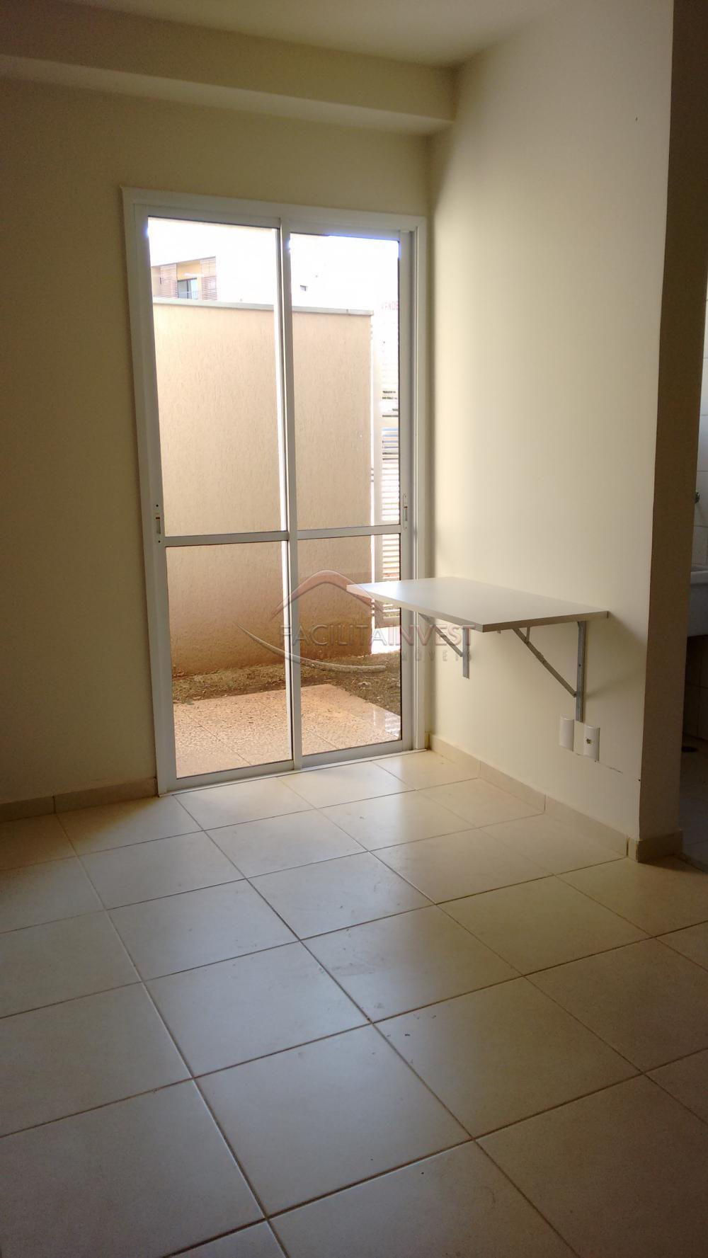 Alugar Apartamentos / Apart. Padrão em Ribeirão Preto apenas R$ 600,00 - Foto 1