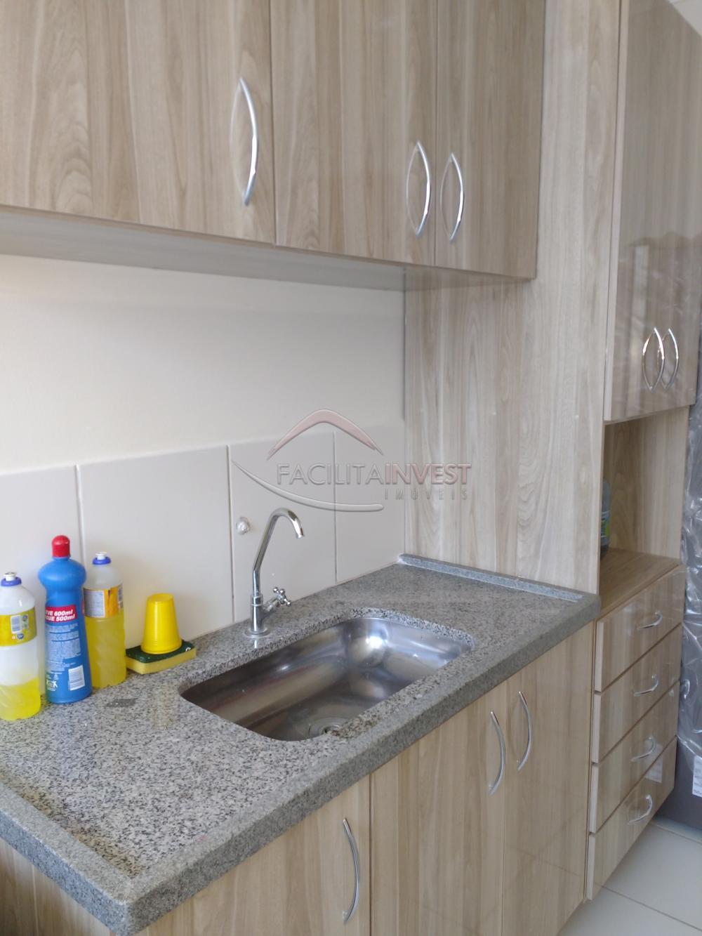 Alugar Apartamentos / Apartamento Mobiliado em Ribeirão Preto apenas R$ 900,00 - Foto 9