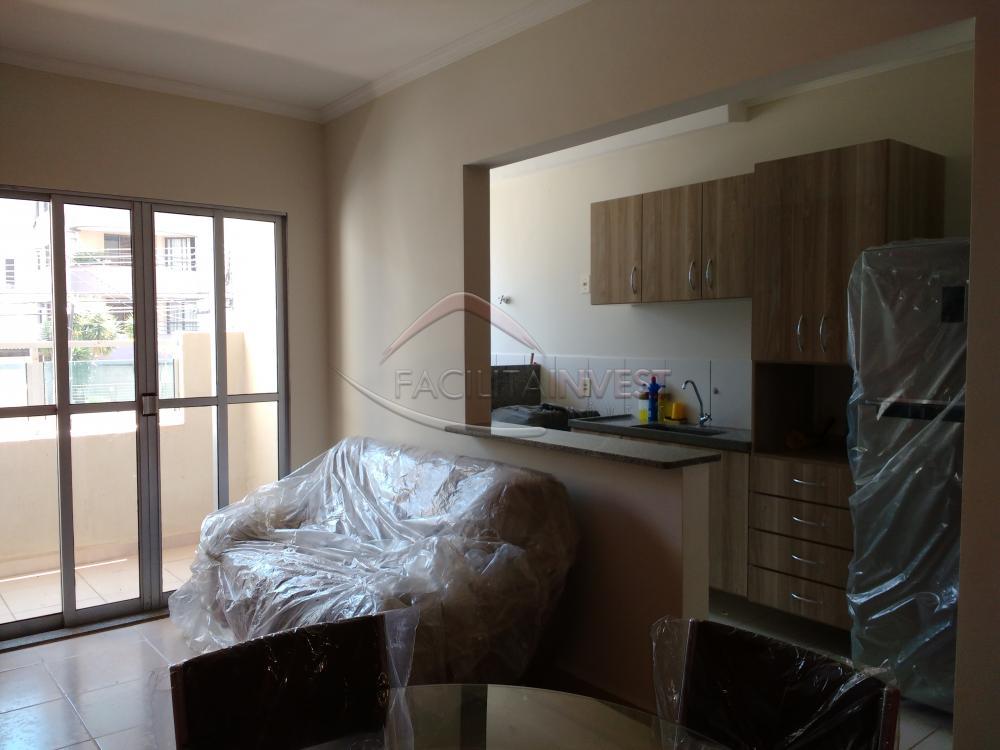 Alugar Apartamentos / Apartamento Mobiliado em Ribeirão Preto apenas R$ 900,00 - Foto 1