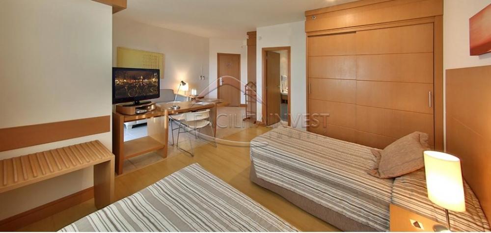Alugar Apartamentos / Apartamento/ Flat Mobiliado em Ribeirão Preto apenas R$ 1.000,00 - Foto 3
