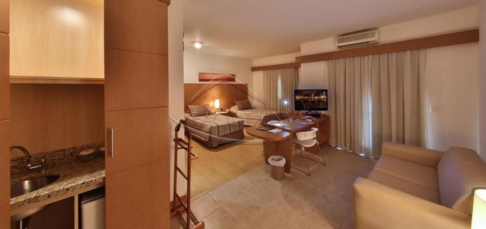 Alugar Apartamentos / Apartamento/ Flat Mobiliado em Ribeirão Preto apenas R$ 1.000,00 - Foto 1