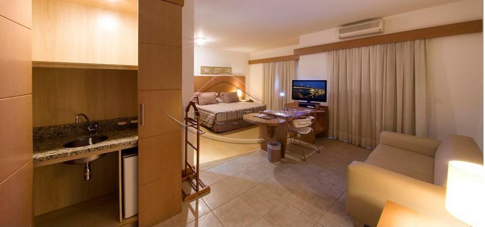 Alugar Apartamentos / Apartamento/ Flat Mobiliado em Ribeirão Preto apenas R$ 1.000,00 - Foto 4