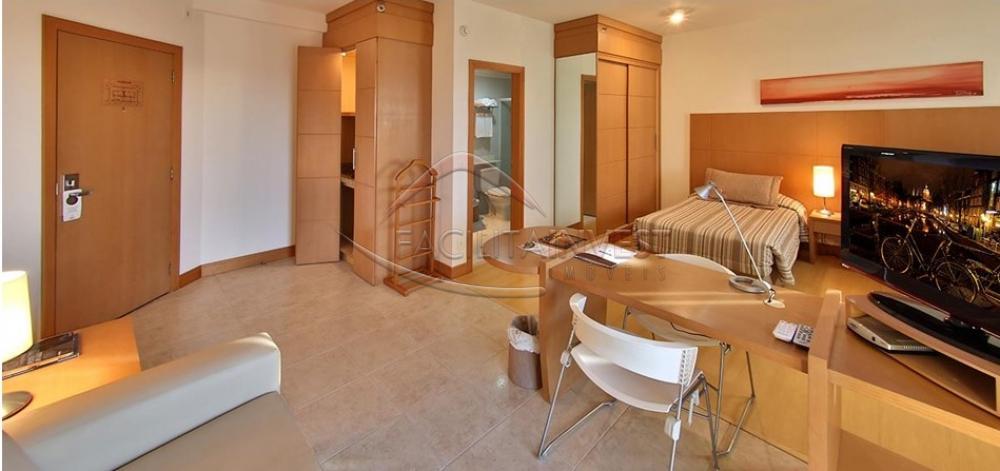 Alugar Apartamentos / Apartamento/ Flat Mobiliado em Ribeirão Preto apenas R$ 1.000,00 - Foto 2