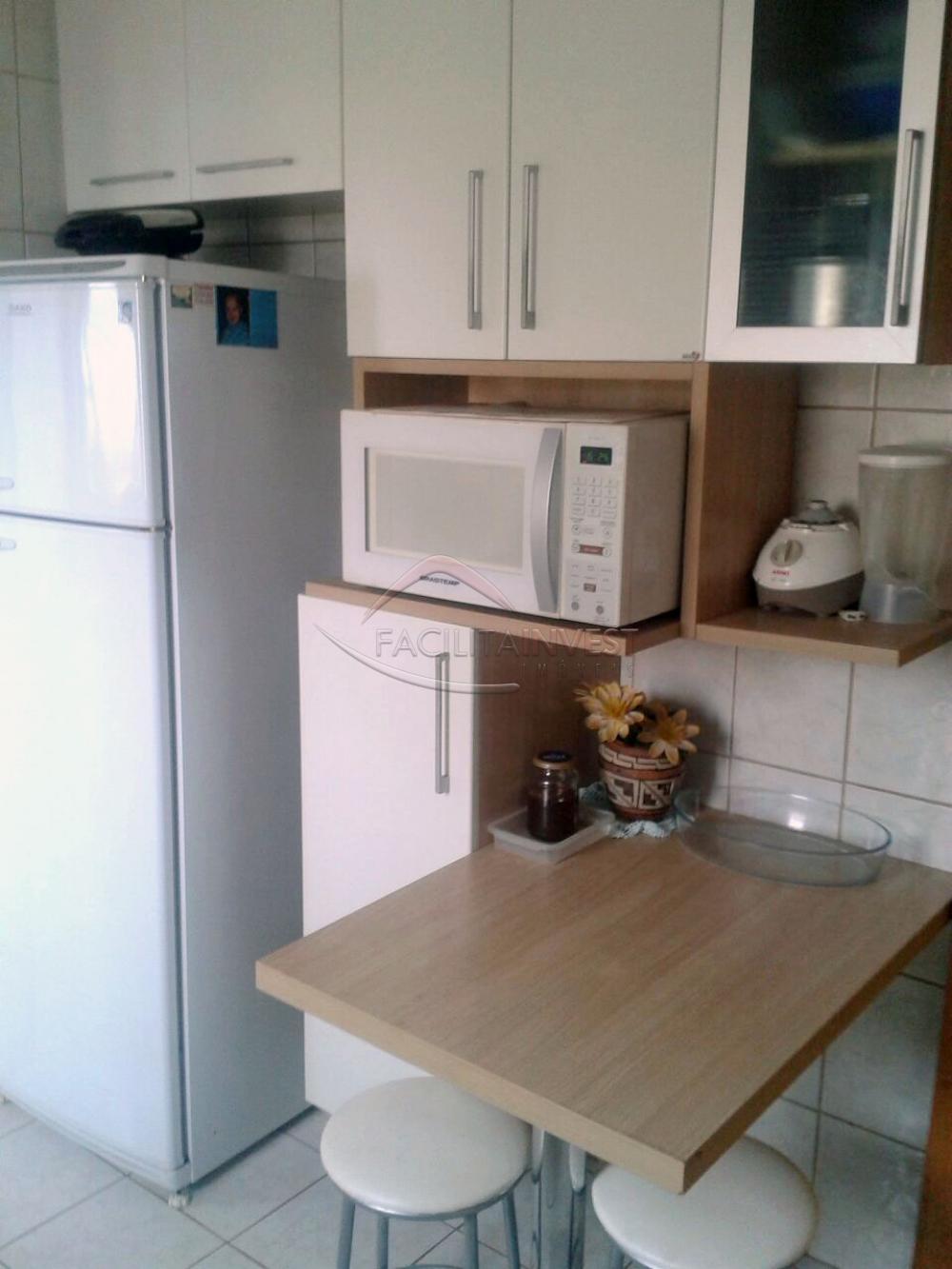 Comprar Apartamentos / Apart. Padrão em Ribeirão Preto apenas R$ 310.000,00 - Foto 8