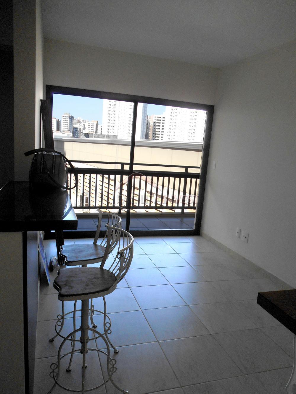 Alugar Apartamentos / Apart. Padrão em Ribeirão Preto apenas R$ 1.000,00 - Foto 1