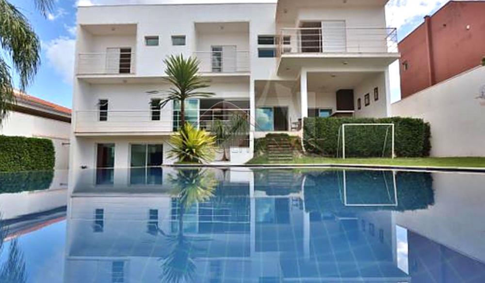 Comprar Casa Condomínio / Casa Condomínio em Ribeirão Preto apenas R$ 2.500.000,00 - Foto 1