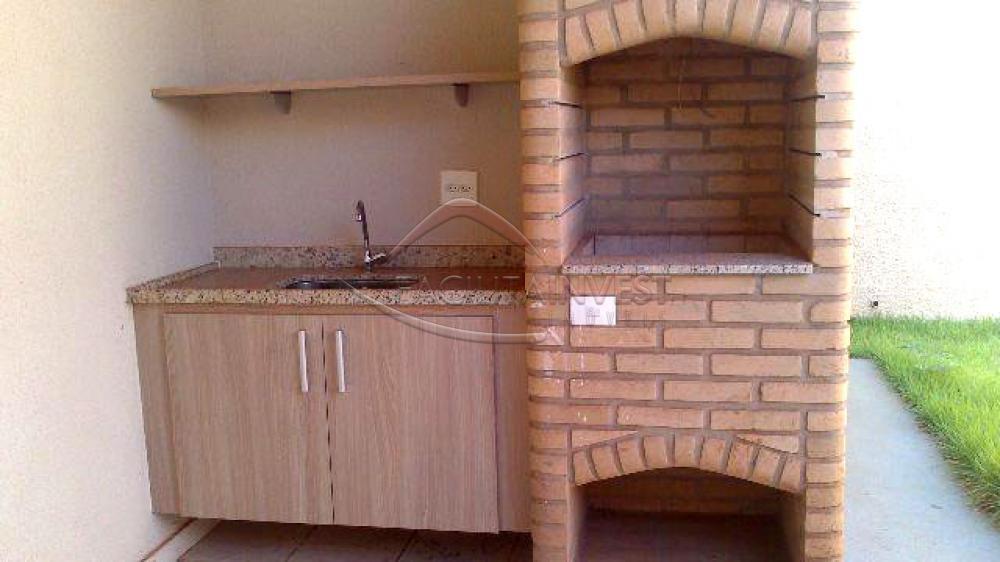 Alugar Casa Condomínio / Casa Condomínio em Ribeirão Preto apenas R$ 1.950,00 - Foto 1