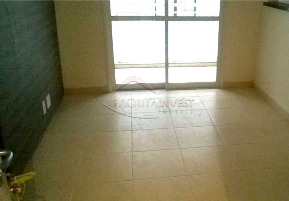 Alugar Apartamentos / Apart. Padrão em Ribeirão Preto apenas R$ 1.100,00 - Foto 1