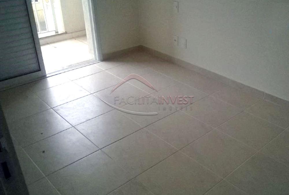 Alugar Apartamentos / Apart. Padrão em Ribeirão Preto apenas R$ 1.100,00 - Foto 5