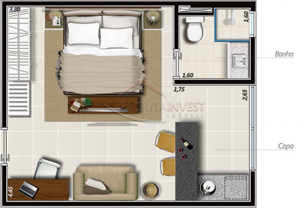 Comprar Apartamentos / Apartamento/ Flat Mobiliado em Ribeirão Preto apenas R$ 290.000,00 - Foto 2