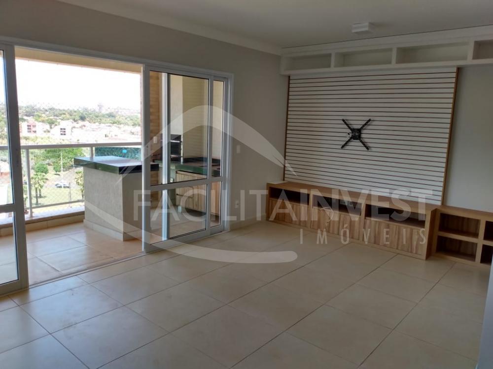 Ribeirao Preto Apartamento Locacao R$ 2.500,00 Condominio R$450,00 4 Dormitorios 1 Suite Area construida 134.00m2