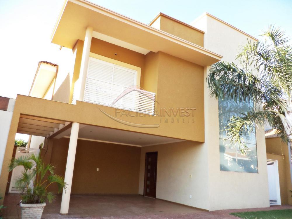 Alugar Casa Condomínio / Casa Condomínio em Ribeirão Preto apenas R$ 4.000,00 - Foto 1