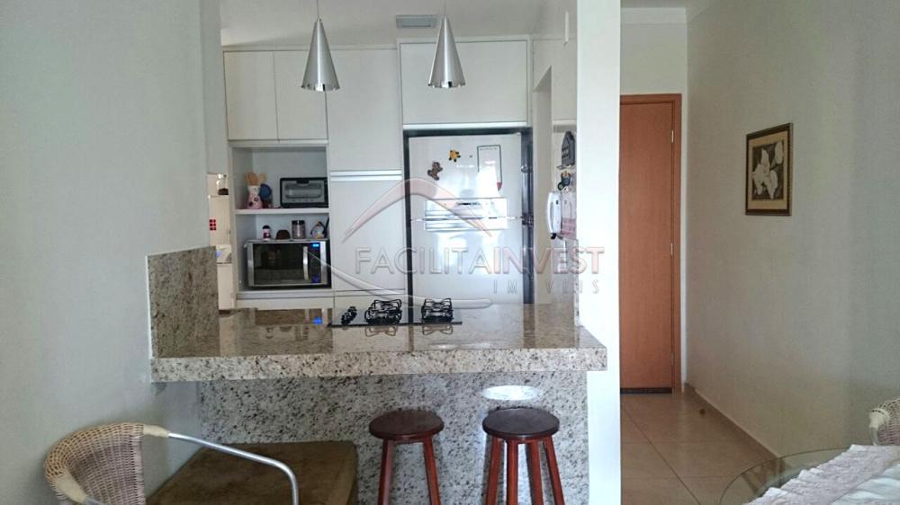 Alugar Apartamentos / Apart. Padrão em Ribeirão Preto apenas R$ 1.150,00 - Foto 1