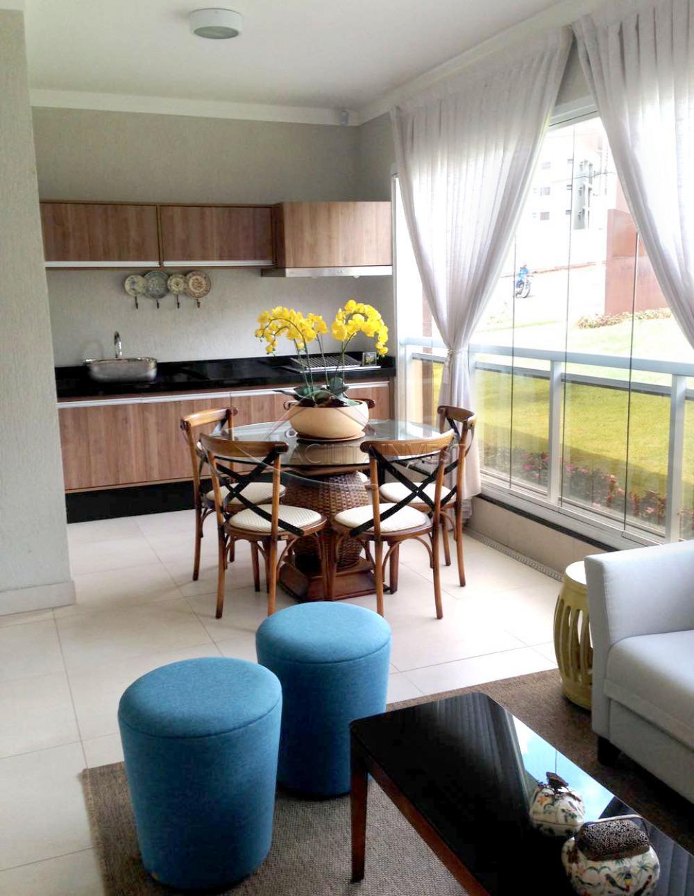 Comprar Lançamentos/ Empreendimentos em Construç / Apartamento padrão - Lançamento em Ribeirão Preto apenas R$ 950.567,00 - Foto 3