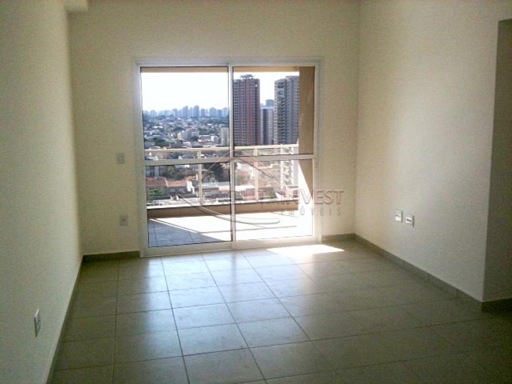 Alugar Apartamentos / Apart. Padrão em Ribeirão Preto apenas R$ 1.700,00 - Foto 1