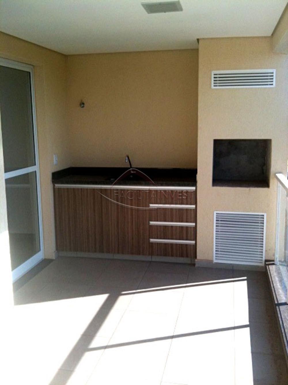 Alugar Apartamentos / Apart. Padrão em Ribeirão Preto apenas R$ 1.700,00 - Foto 3