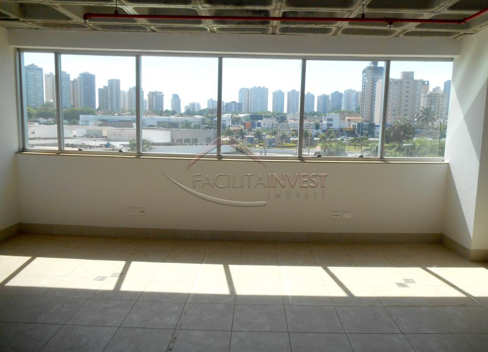 Alugar Salas Comerciais em Edifícios / Salas comerciais em Ribeirão Preto apenas R$ 1.000,00 - Foto 1