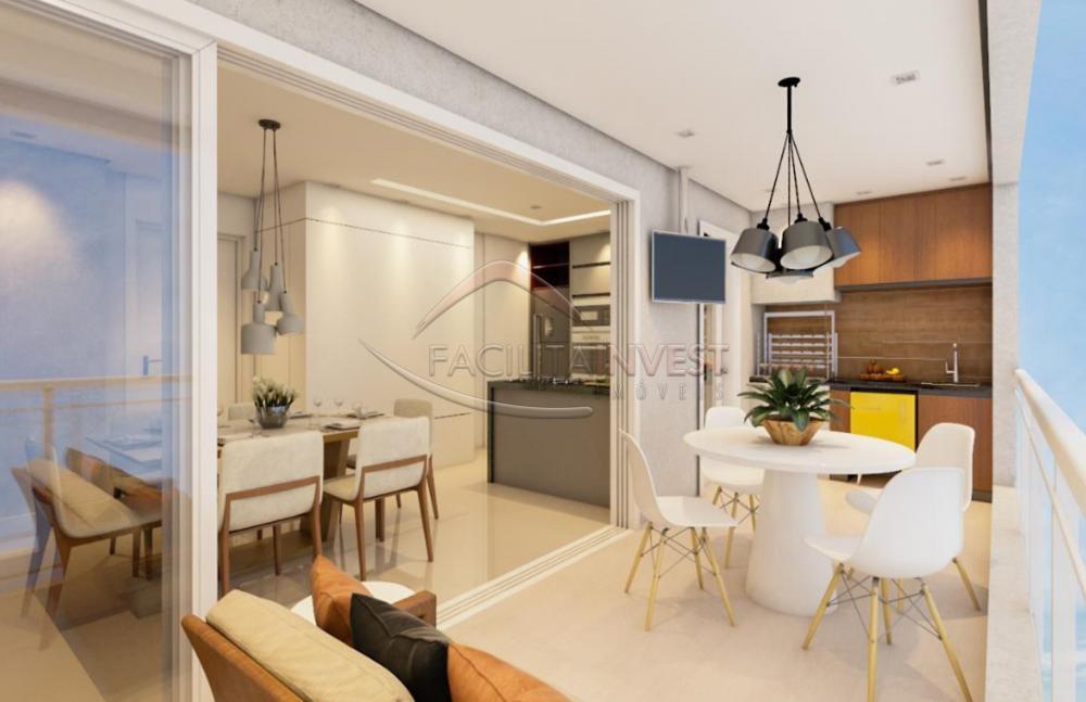 Comprar Lançamentos/ Empreendimentos em Construç / Apartamento padrão - Lançamento em Ribeirão Preto apenas R$ 590.297,00 - Foto 4