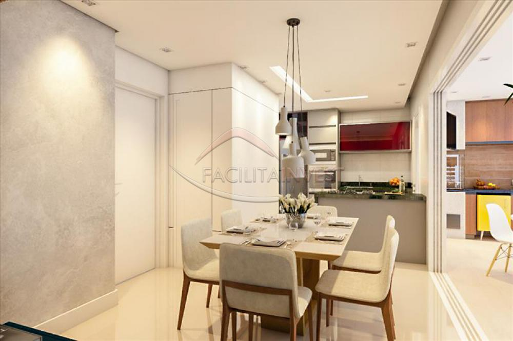 Comprar Lançamentos/ Empreendimentos em Construç / Apartamento padrão - Lançamento em Ribeirão Preto apenas R$ 586.718,00 - Foto 1