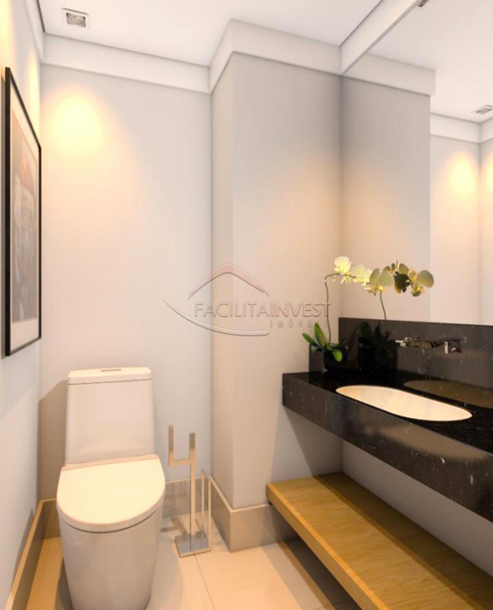 Comprar Lançamentos/ Empreendimentos em Construç / Apartamento padrão - Lançamento em Ribeirão Preto apenas R$ 547.816,00 - Foto 5