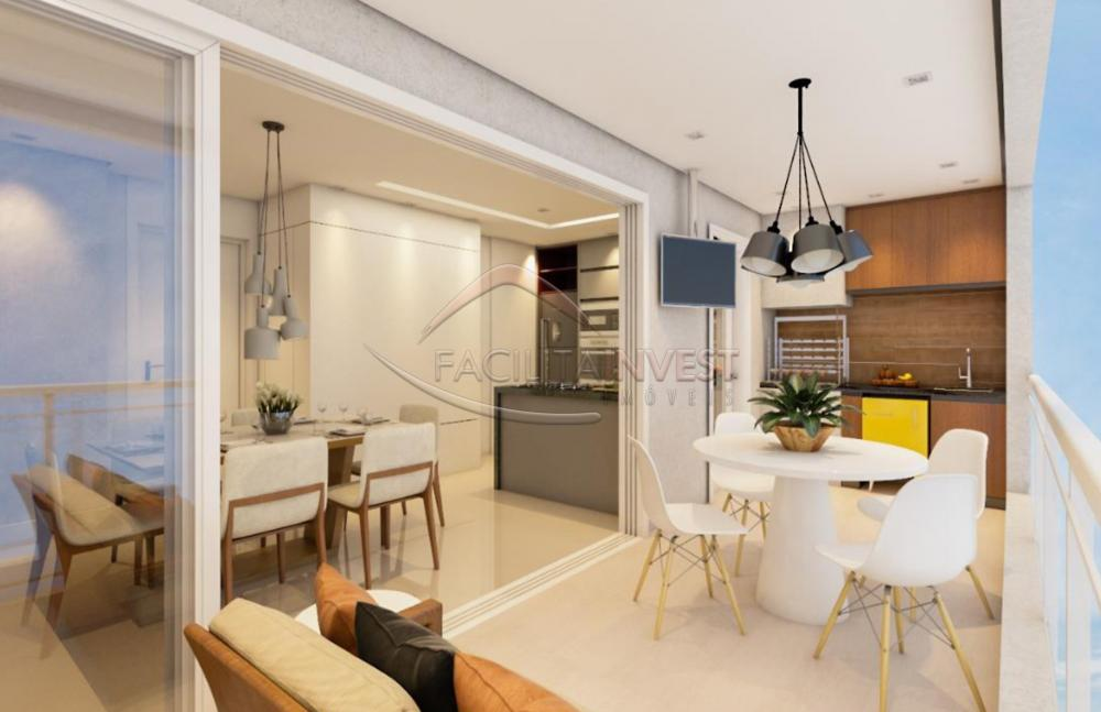 Comprar Lançamentos/ Empreendimentos em Construç / Apartamento padrão - Lançamento em Ribeirão Preto apenas R$ 540.748,00 - Foto 4
