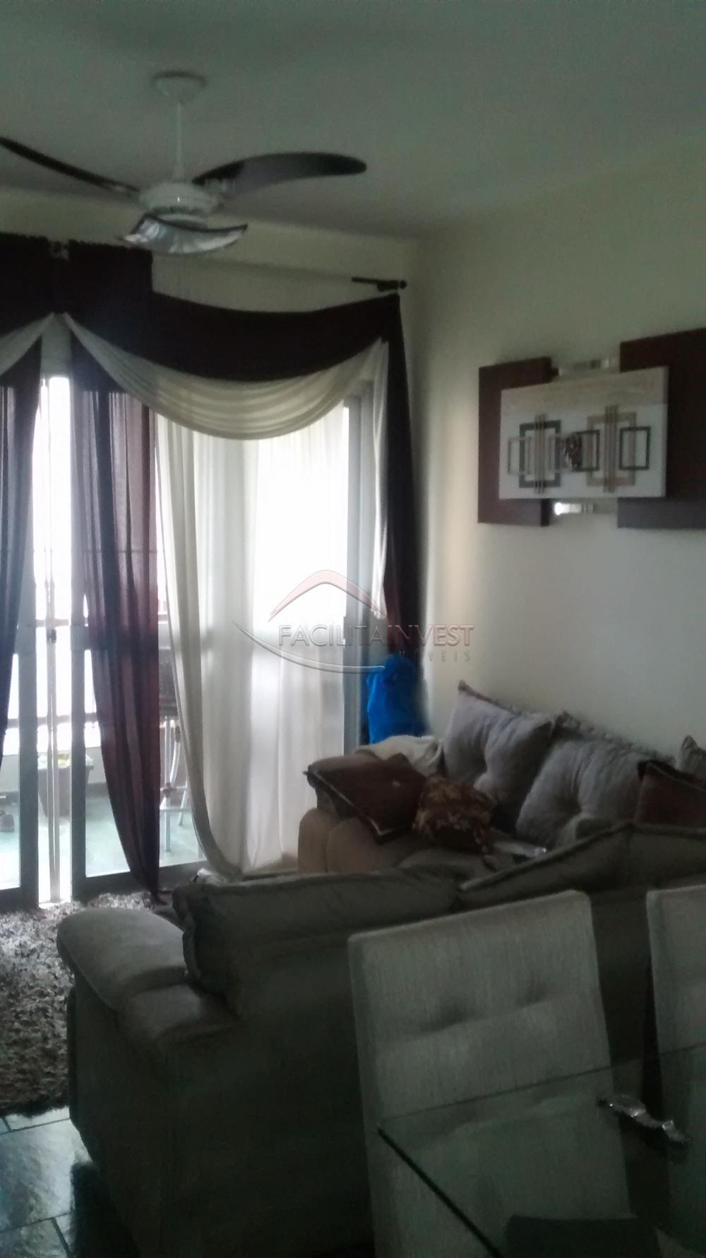 Comprar Apartamentos / Apartamento Mobiliado em Ribeirão Preto apenas R$ 250.000,00 - Foto 1