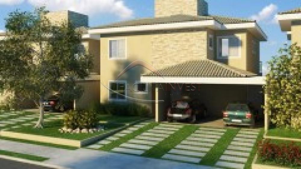 Comprar Casa Condomínio / Casa Condomínio em Ribeirão Preto apenas R$ 1.100.000,00 - Foto 1