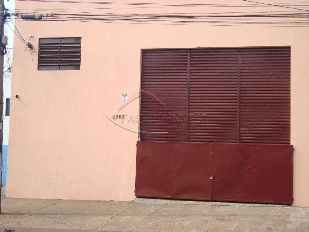 Alugar Casa Comercial/Prédio comercial / Predio comercial em Ribeirão Preto apenas R$ 4.500,00 - Foto 1