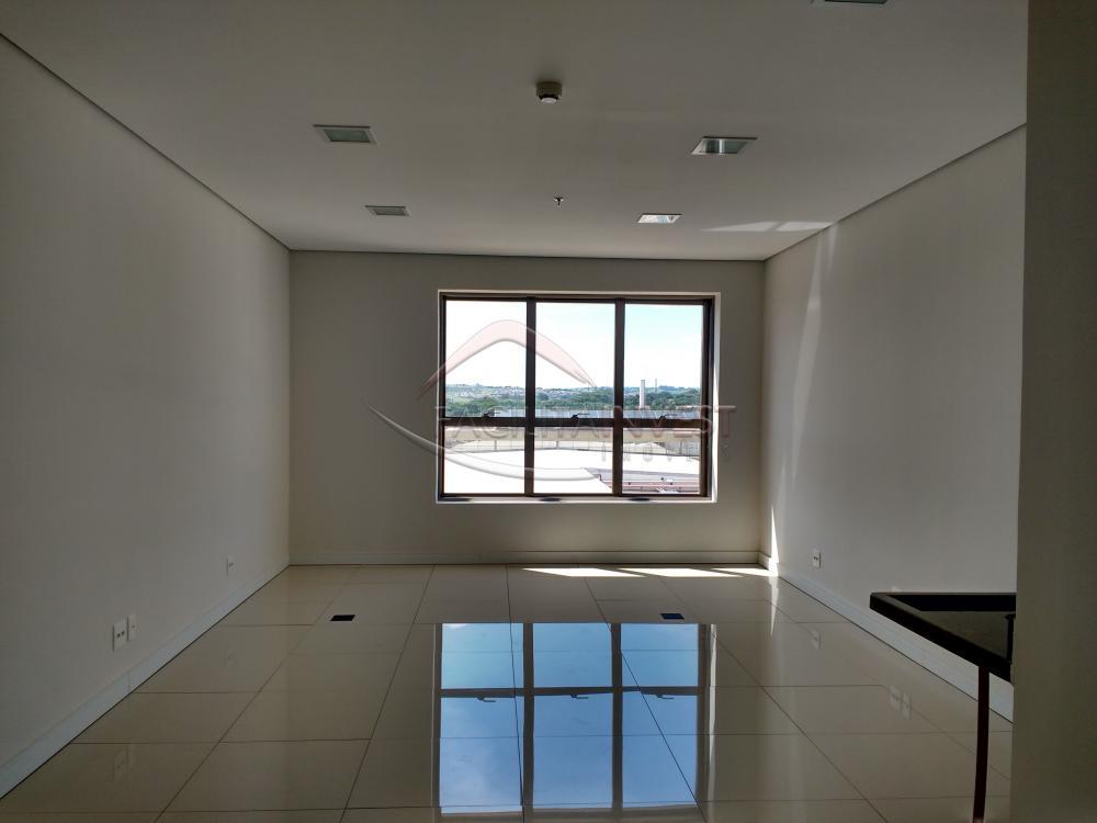 Alugar Salas Comerciais em Edifícios / Salas comerciais em Ribeirão Preto R$ 1.500,00 - Foto 1