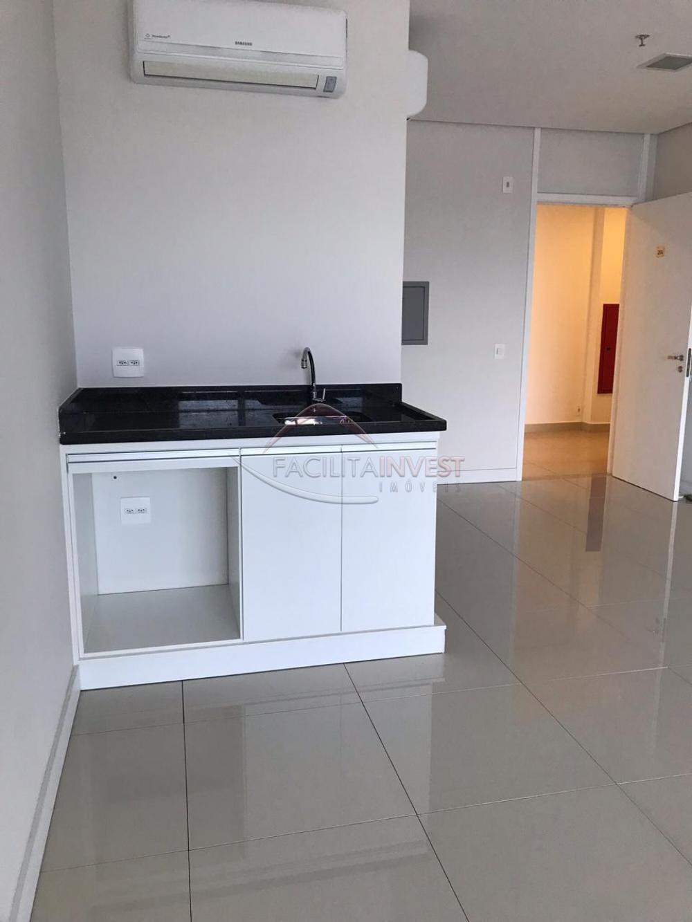 Alugar Salas Comerciais em Edifícios / Salas comerciais em Ribeirão Preto R$ 1.500,00 - Foto 3