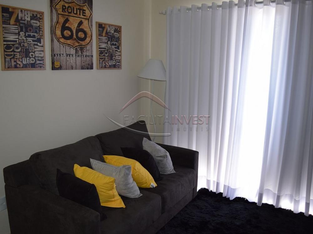Alugar Apartamentos / Apart. Padrão em Ribeirão Preto apenas R$ 1.800,00 - Foto 5