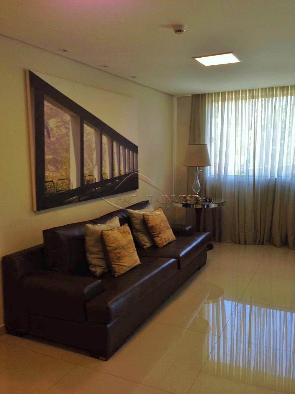 Alugar Apartamentos / Apart. Padrão em Ribeirão Preto apenas R$ 1.900,00 - Foto 2