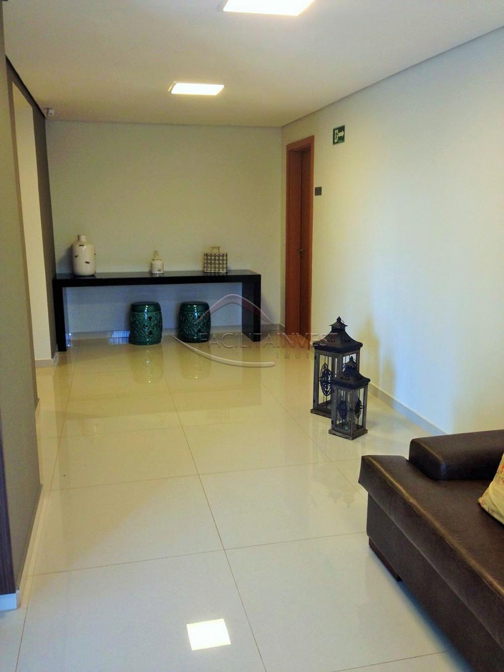 Alugar Apartamentos / Apart. Padrão em Ribeirão Preto apenas R$ 1.900,00 - Foto 3