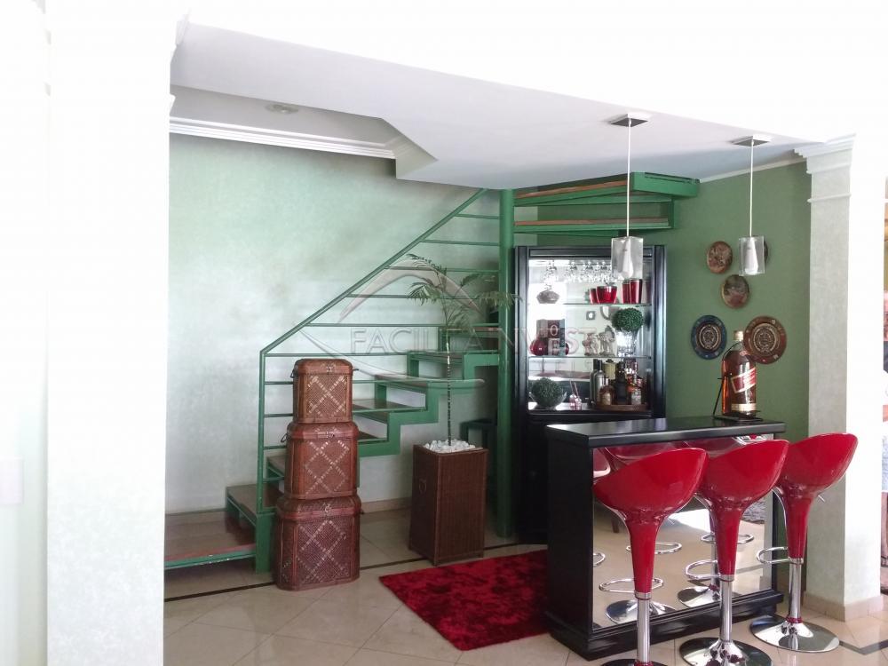 Comprar Casa Condomínio / Casa Condomínio em Ribeirão Preto apenas R$ 1.126.000,00 - Foto 5