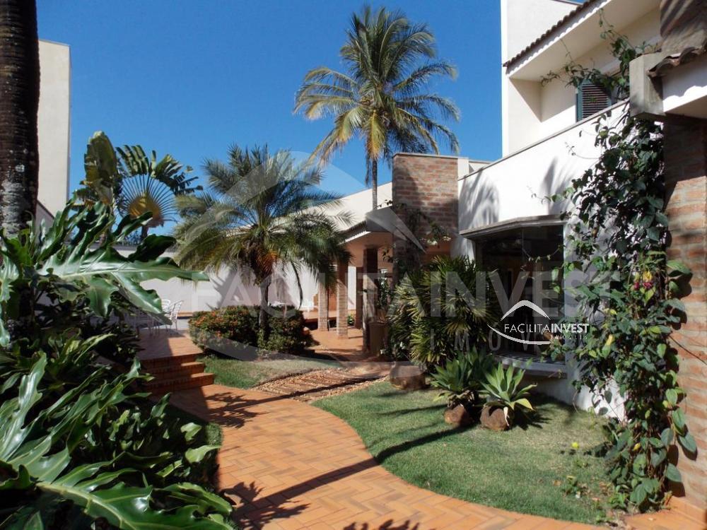 Alugar Casa Padrão / Casa Padrão em Ribeirão Preto apenas R$ 7.500,00 - Foto 13