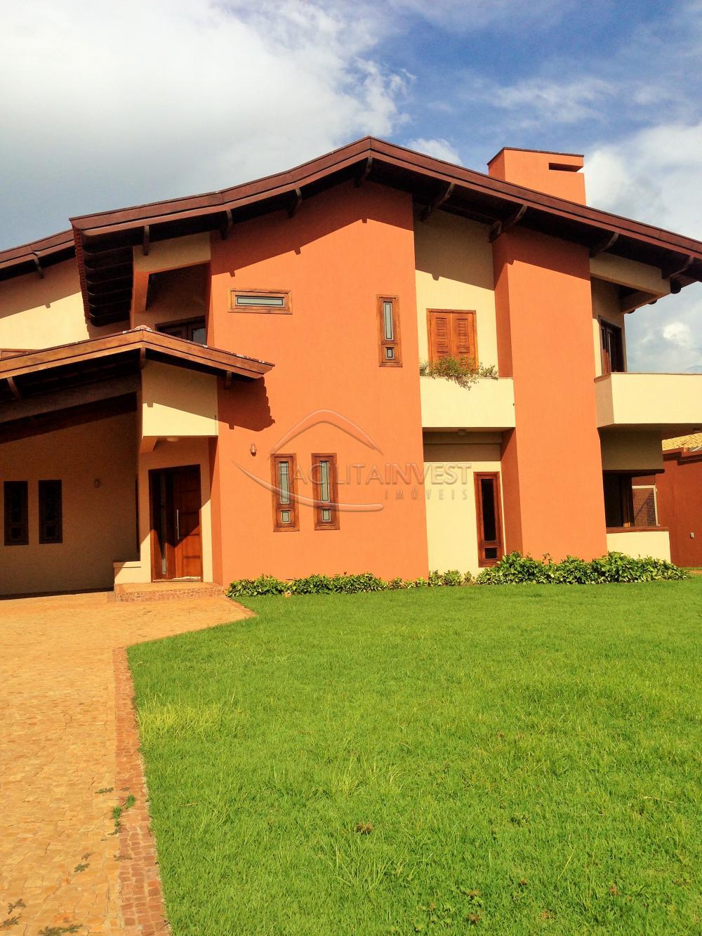 Alugar Casa Condomínio / Casa Condomínio em Ribeirão Preto apenas R$ 4.500,00 - Foto 2