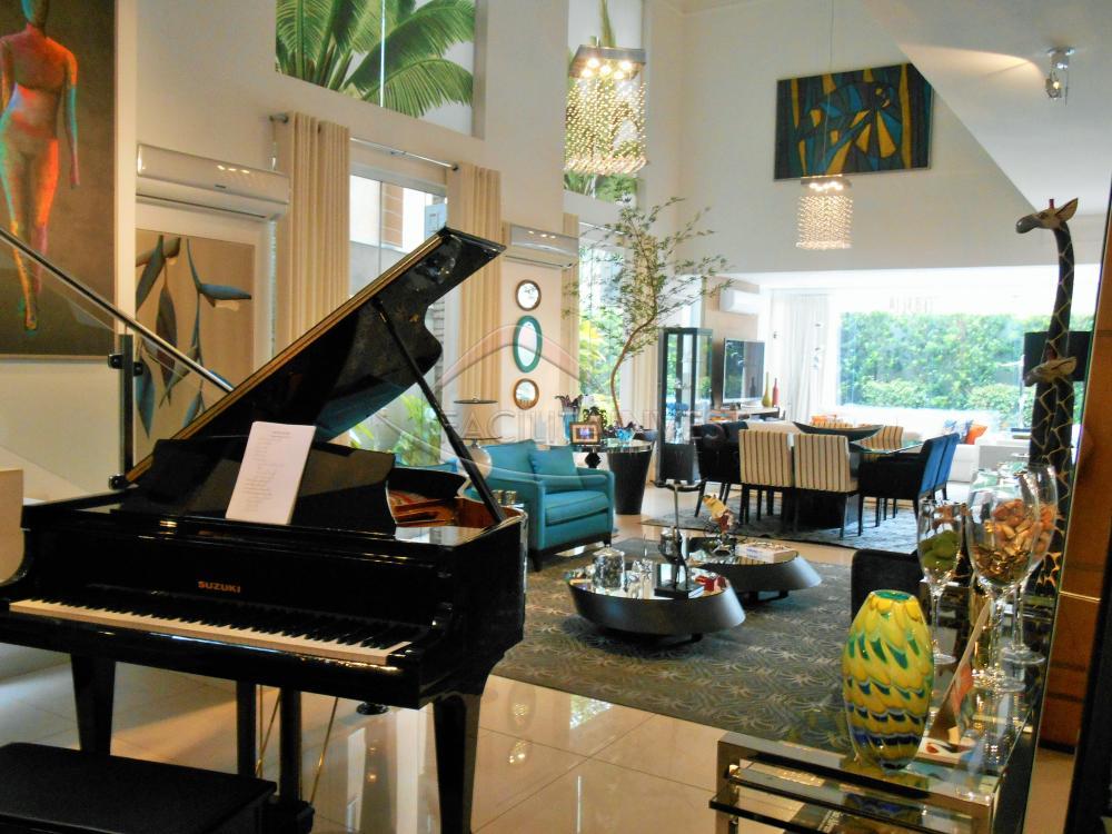 Comprar Casa Condomínio / Casa Condomínio em Ribeirão Preto apenas R$ 1.800.000,00 - Foto 2