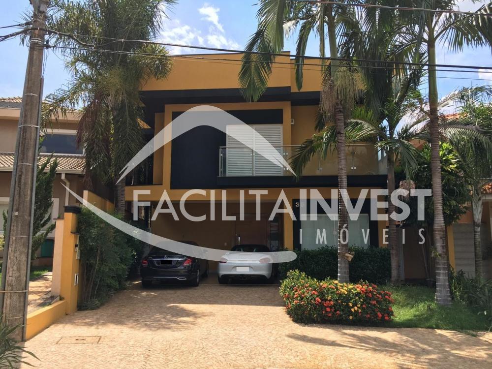 Comprar Casa Condomínio / Casa Condomínio em Ribeirão Preto apenas R$ 1.800.000,00 - Foto 1