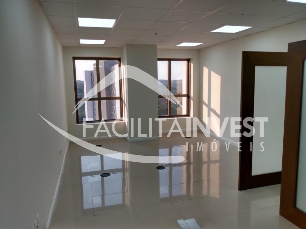 Alugar Salas Comerciais em Edifícios / Salas comerciais em Ribeirão Preto apenas R$ 1.500,00 - Foto 1