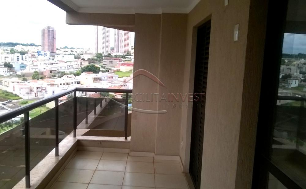 Alugar Apartamentos / Apart. Padrão em Ribeirão Preto apenas R$ 2.500,00 - Foto 3