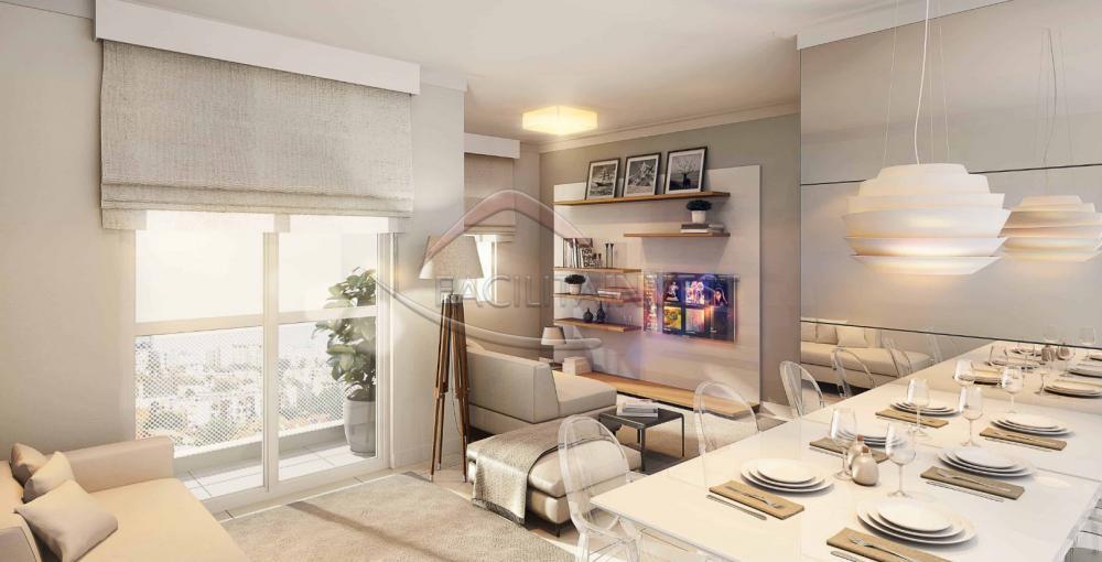 Comprar Lançamentos/ Empreendimentos em Construç / Apartamento padrão - Lançamento em Ribeirão Preto apenas R$ 230.000,00 - Foto 1