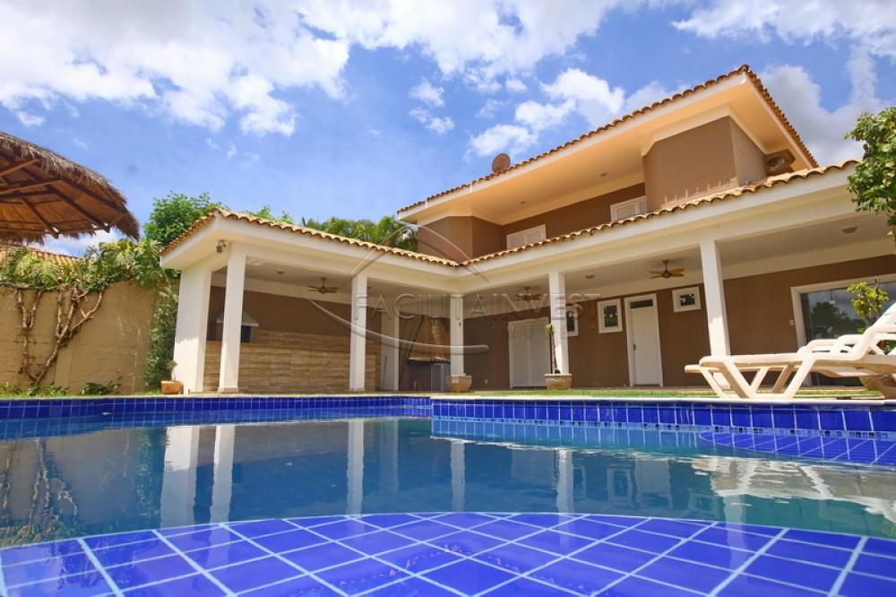 Alugar Casa Condomínio / Casa Condomínio em Ribeirão Preto apenas R$ 6.500,00 - Foto 2