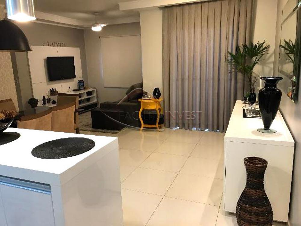 Comprar Apartamentos / Apartamento Mobiliado em Ribeirão Preto apenas R$ 320.000,00 - Foto 1
