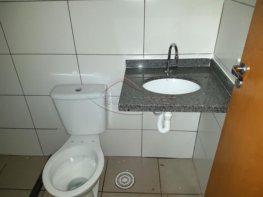 Alugar Apartamentos / Apart. Padrão em Ribeirão Preto apenas R$ 600,00 - Foto 3