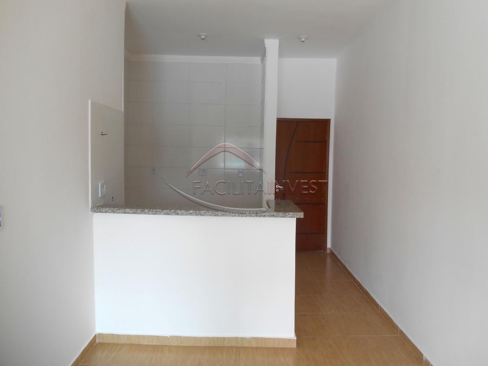 Alugar Apartamentos / Apart. Padrão em Ribeirão Preto apenas R$ 1.400,00 - Foto 4